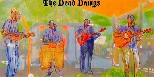 Dead Dawgs Live at The Hidden Still