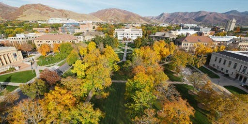 Tree Tour on University of Utah Campus