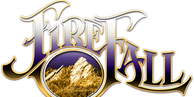 FIREFALL, PURE PRAIRIE LEAGUE & ORLEANS