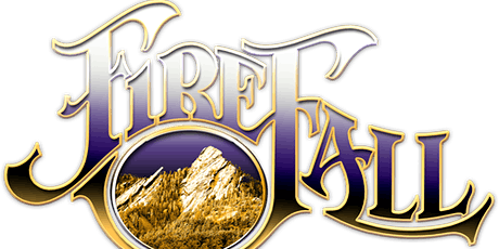 FIREFALL, PURE PRAIRIE LEAGUE & ORLEANS tickets