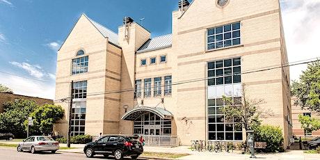 Howard Moscoe: Call Me Pisher, A Madcap Romp Through City Hall tickets