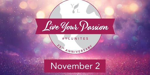 Live Your Passion November Rally