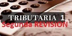 Segunda Revisión Tributaria 1