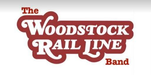 Woodstock Rail Line Band Live at The Hidden Still