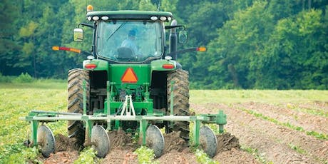 Farm Transitions: Introduction to Commercial Vegetable Production tickets