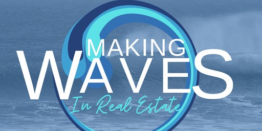Making Waves In Real Estate Awards