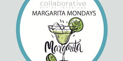 Margarita Mondays at Greenway Plaza
