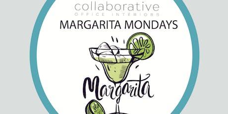 Margarita Mondays at Greenway Plaza tickets