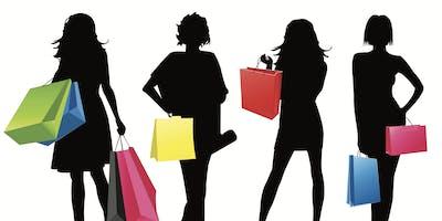 Ladies Sip & Shop Evening