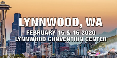 Fly Fishing Show Lynnwood 2020- Online Ticket Sales tickets