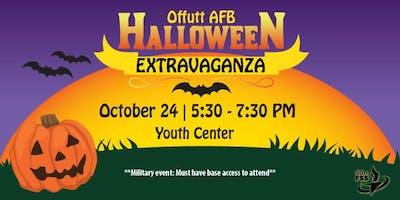 Offutt Halloween Extravaganza 2019