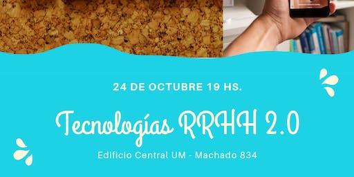 Tecnología RRHH 2.0