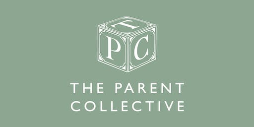 TPC Postpartum Support Series For New Parents & Babies: Armonk