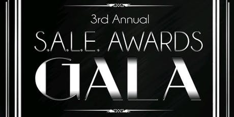 NSN ST. LOUIS S.A.L.E AWARDS GALA 2019 tickets