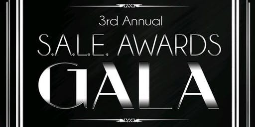NSN ST. LOUIS S.A.L.E AWARDS GALA 2019