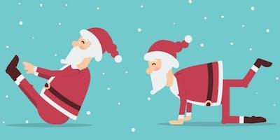 GET BENT Santa Stumble