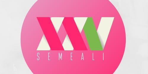 XXV SEMEALI