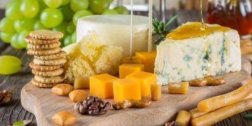 Holiday Bliss: Wine & Cheese, Thursday, November 14, 2019