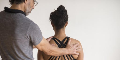 Let's Talk Posture: What's Your Type?