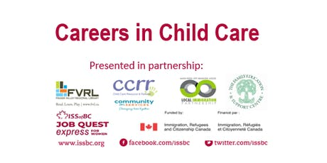 Careers in Child Care tickets