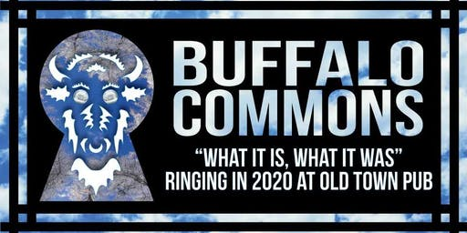 Buffalo Commons New Year's Eve