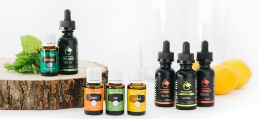 CBD 101 Feeling Good and Helping Others