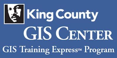 Intermediate ArcGIS Pro - March 10 - 12, 2020