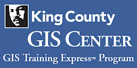 Intermediate ArcGIS Pro - March 10 - 12, 2020  tickets