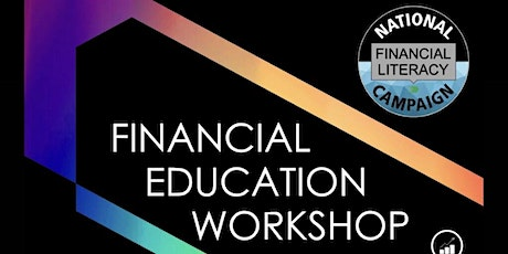 Financial Education AND/OR Business Opportunity tickets