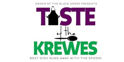 Taste of the Krewes
