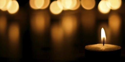 Weekly Centering Prayer
