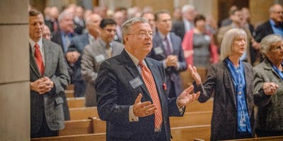 26th Annual Mass for Commerce