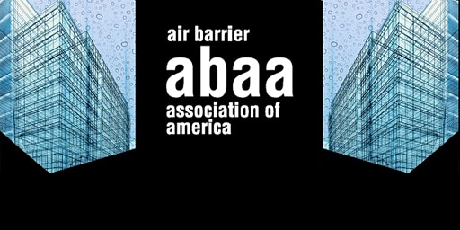 HALF-DAY AIR BARRIER SYMPOSIUM, Madison WI, Thursday, February 6, 2020