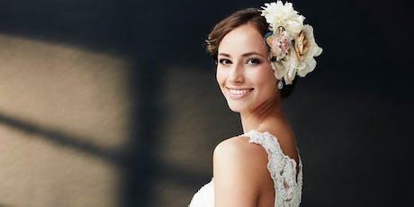 Bridal Showcase /Wedding Expo   Crowne Plaza Cherry Hill 2-23-20 tickets