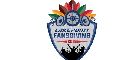 LakePoint FansGiving