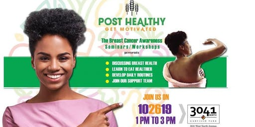 Breast Cancer Awareness Seminar