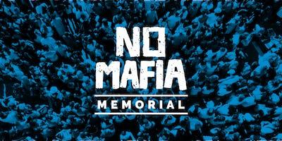 No Mafia Exhibition