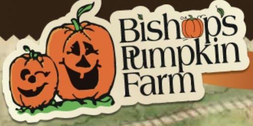 548 ISRG's Annual Pumpkin Farm Party
