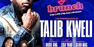 HU Karaoke Brunch ft. Angie Ange, Sean Mac + Talib...