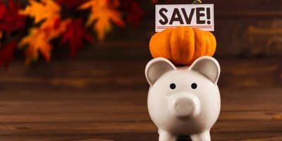 Fall Festival: Cultivate In Your Children Good Money Habits Early!