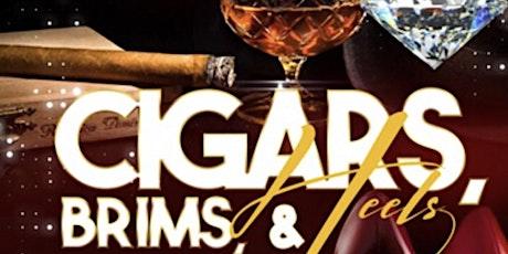 Cigars, Brims, & Heels  tickets