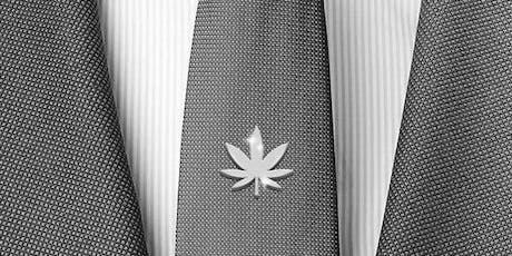 The Cannabis Connection Job Fair tickets