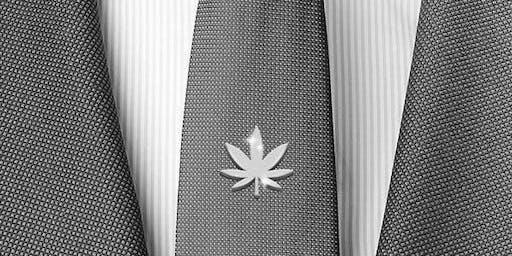 The Cannabis Connection Job Fair
