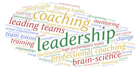 Agile Leadership: Leading Amazing Teams (LAT) - Denver, CO tickets