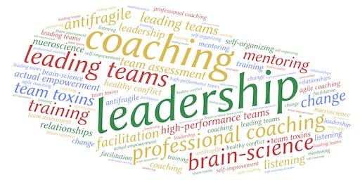 Agile Leadership: Leading Amazing Teams (LAT) - Denver, CO