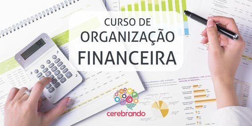 Curso de Organização Financeira