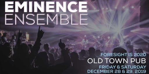 Eminence Ensemble Two Nights at OTP