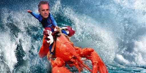 Jordan Peterson Lobster Meetup