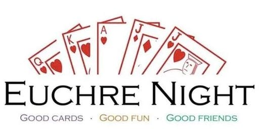 Euchre Night