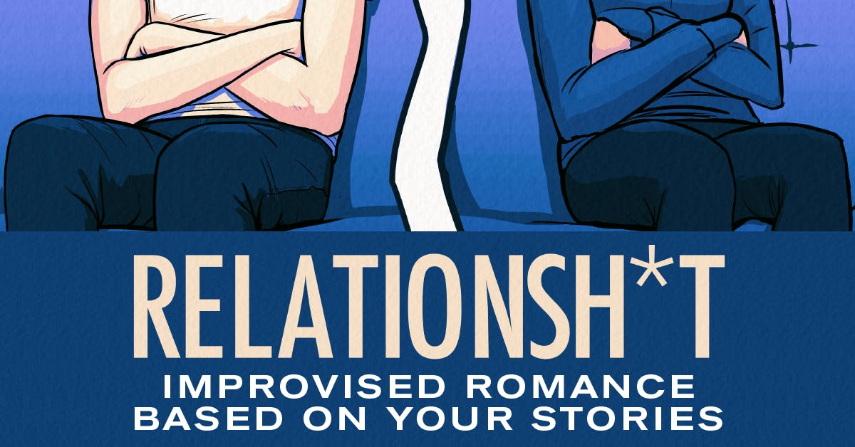 Relationsh*t(Grand Opening Weekend)
